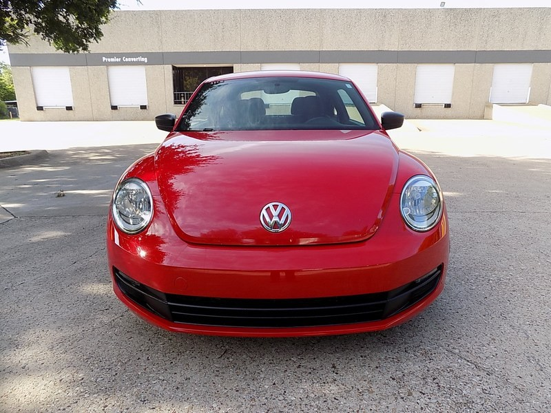 Volkswagen Beetle 2012 price $7,995 Cash