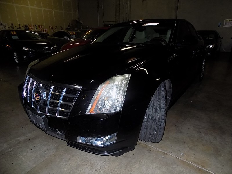 Cadillac CTS Sedan 2013 price $11,995 Cash