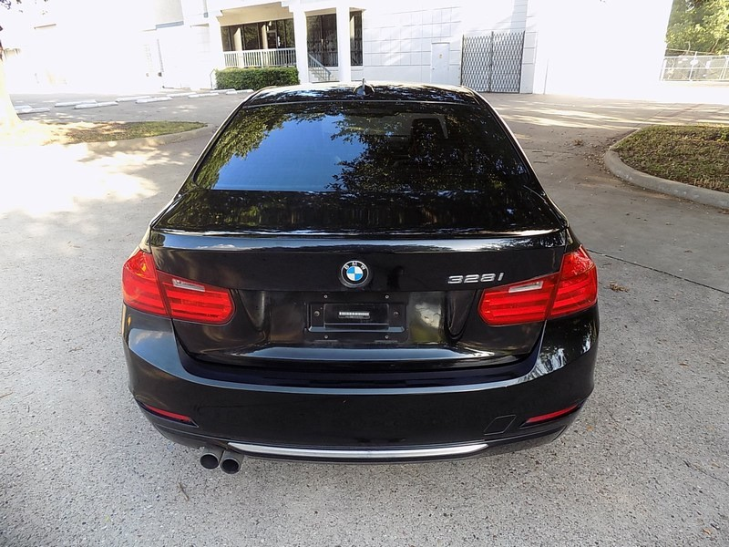 BMW 3-Series 2012 price $9,495 Cash