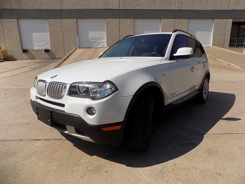 BMW X3 2010 price $9,995
