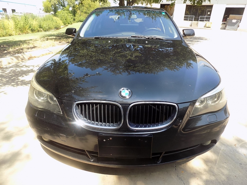 BMW 5-Series 2004 price $4,995