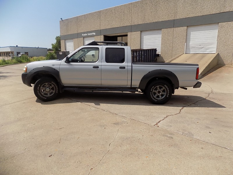 Nissan Frontier 2WD 2002 price $5,995