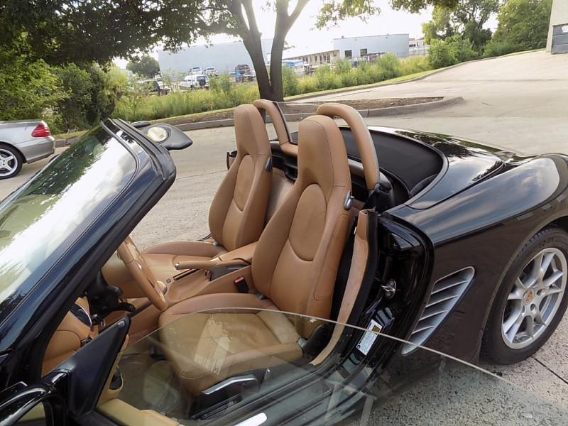 Porsche Boxster 2007 price $13,995