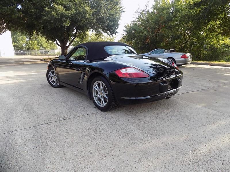 Porsche Boxster 2007 price $13,995 Cash