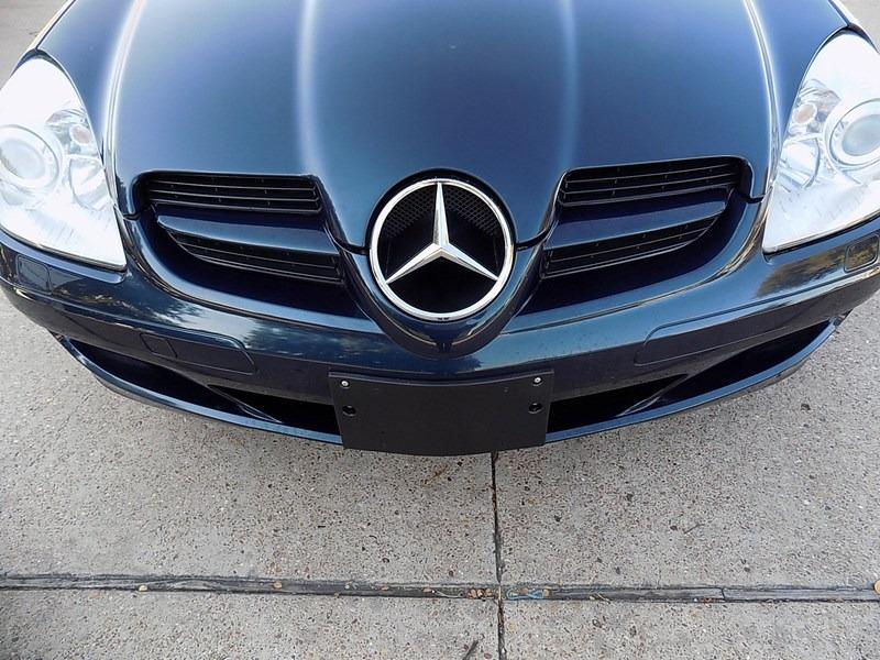 Mercedes-Benz SLK-Class 2005 price $8,995