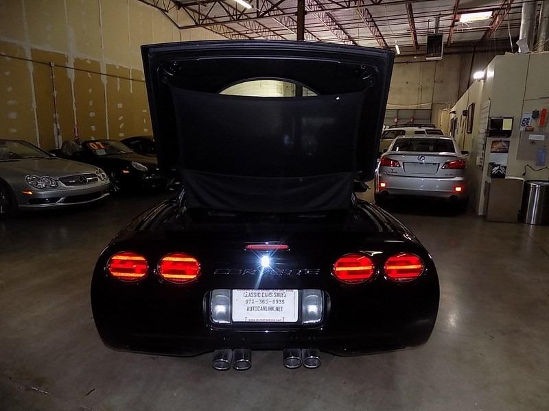 Chevrolet Corvette 1999 price $10,995