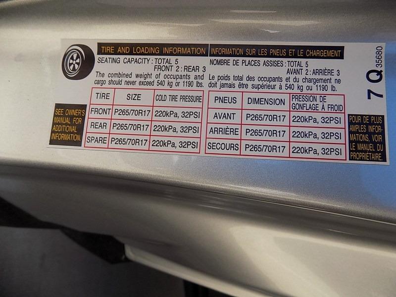 Toyota FJ Cruiser 2007 price $17,995