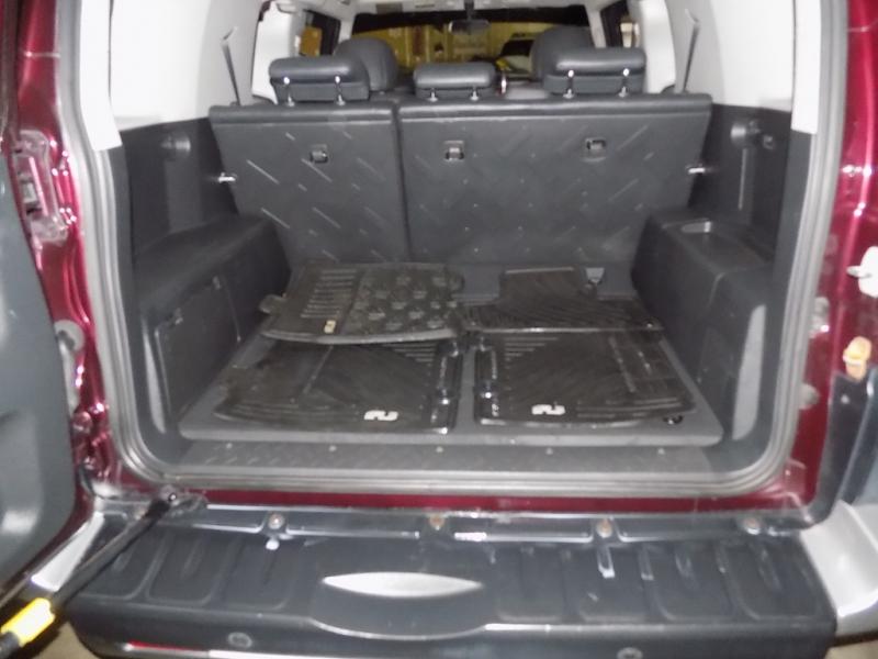 Toyota FJ Cruiser 2007 price $13,995 Cash