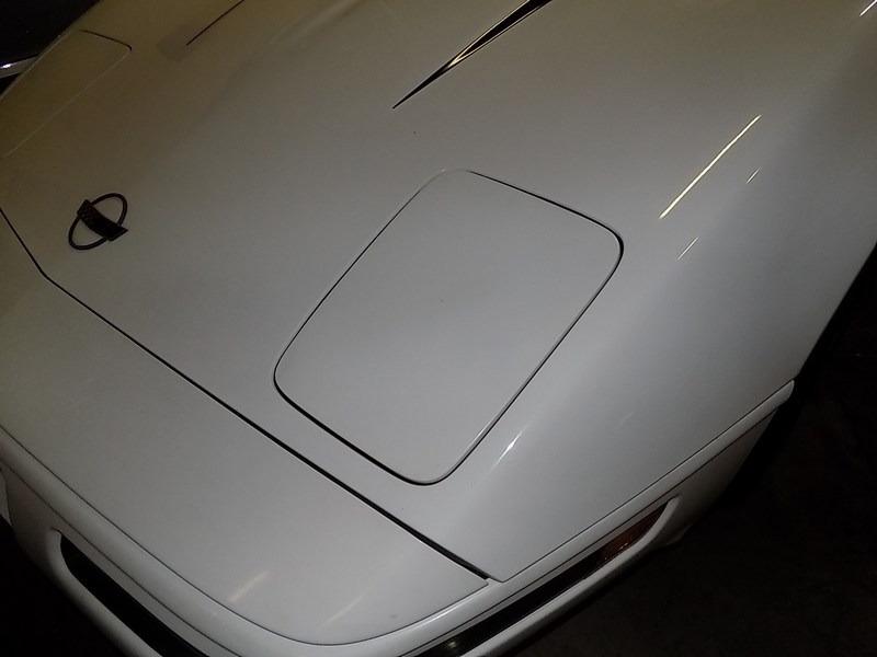 Chevrolet Corvette 1992 price $9,995