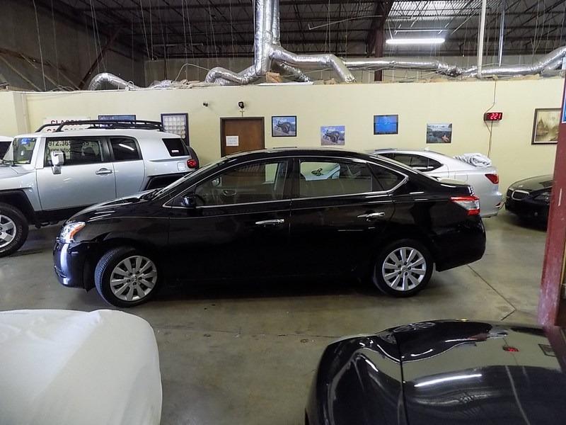 Nissan Sentra 2014 price $8,495 Cash