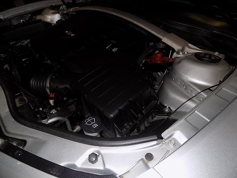 Chevrolet Camaro 2012 price $10,995 Cash