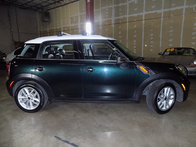 Mini Cooper Countryman 2014 price $9,495