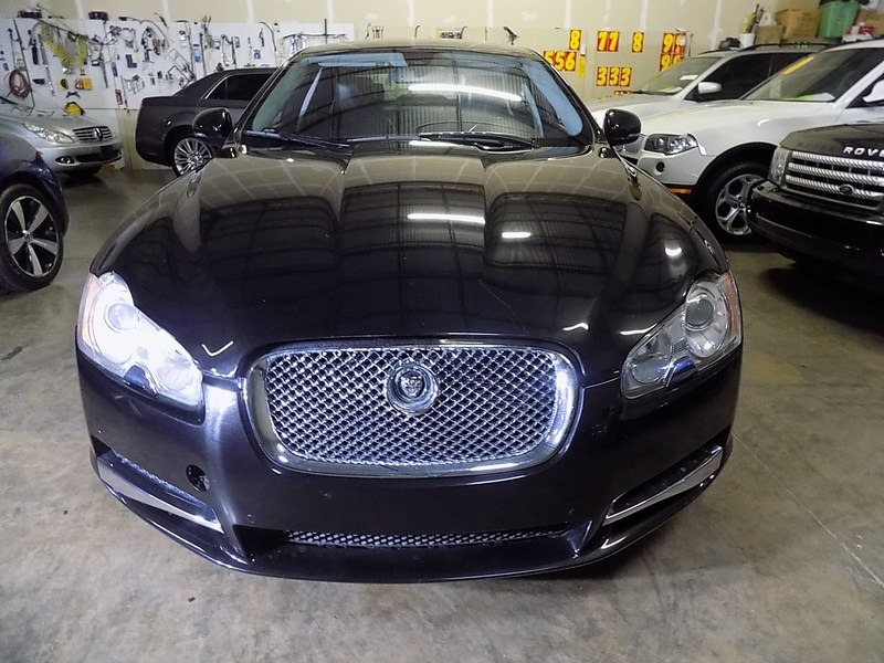 Jaguar XF 2010 price $10,995 Cash