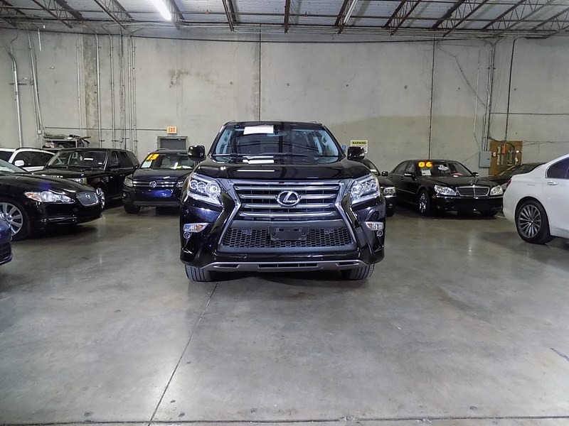 Lexus GX 460 2015 price $30,995