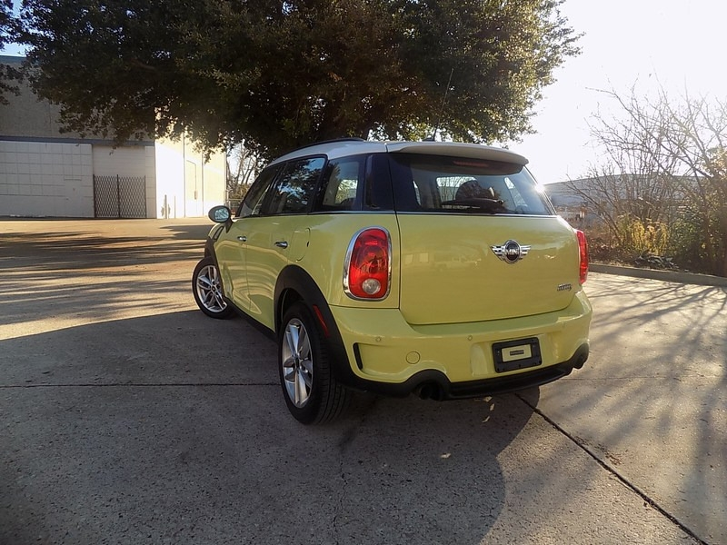 Mini Cooper Countryman 2011 price $8,995 Cash