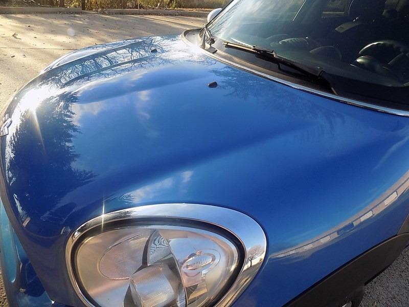 Mini Cooper Countryman 2012 price $8,995