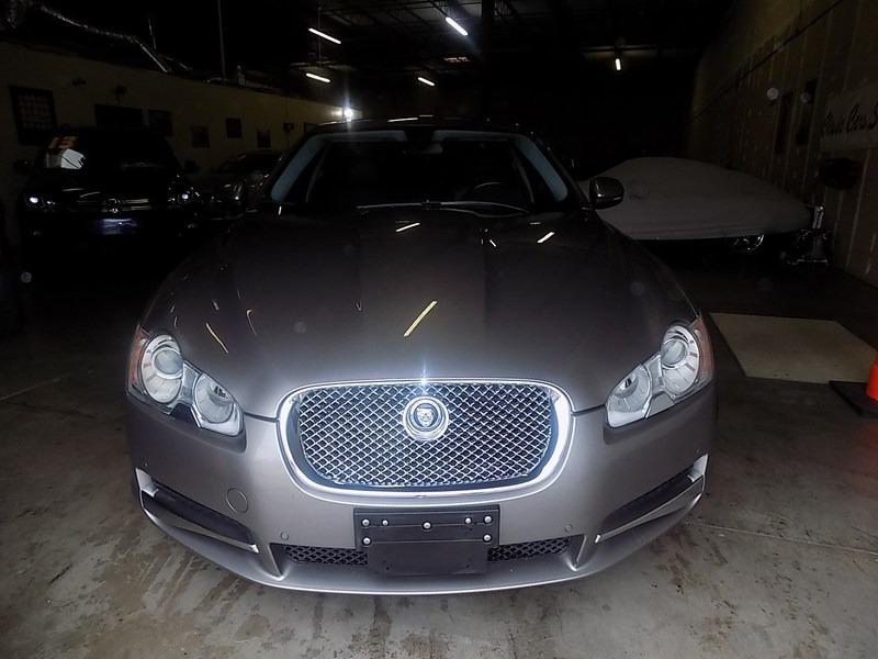 Jaguar XF 2011 price $9,995 Cash