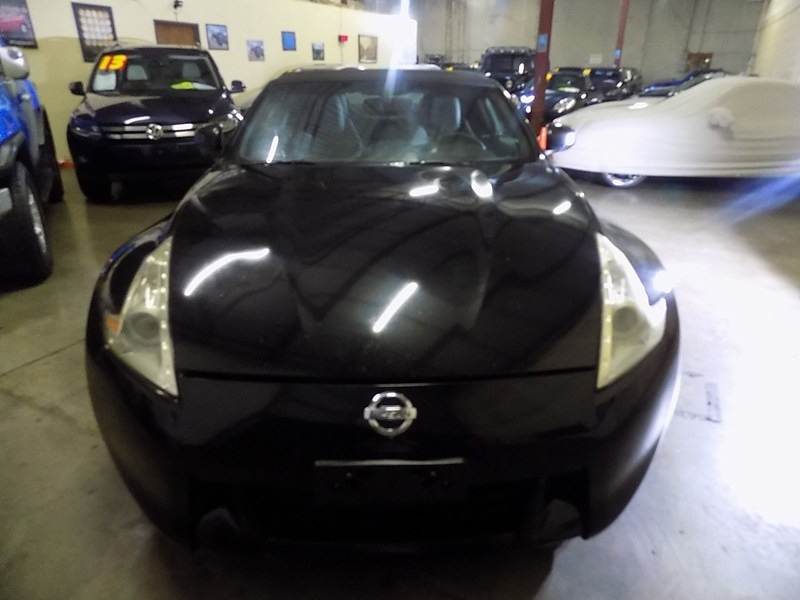 Nissan 370Z 2010 price $9,995