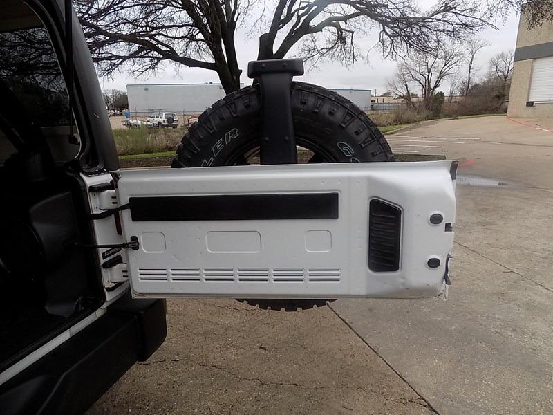 Jeep Wrangler Unlimited 2011 price $21,995 Cash