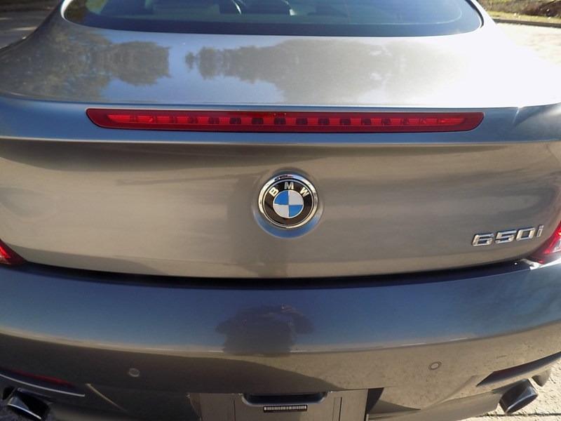 BMW 6-Series 2008 price $11,995 Cash