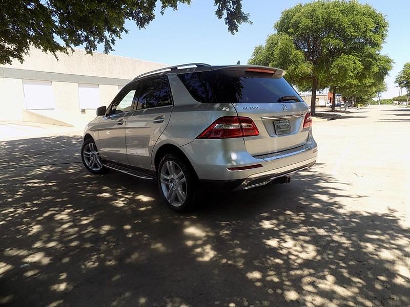 Mercedes-Benz M-Class 2014 price $14,995