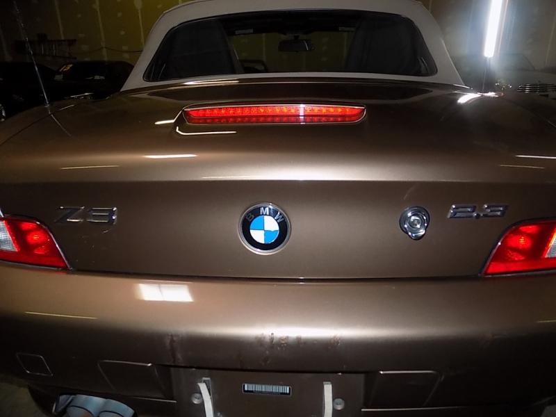 BMW Z3 2000 price $8,995
