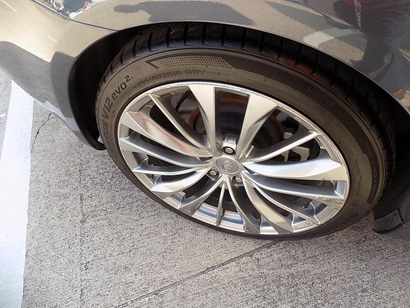 Infiniti G37 Coupe 2013 price $14,995