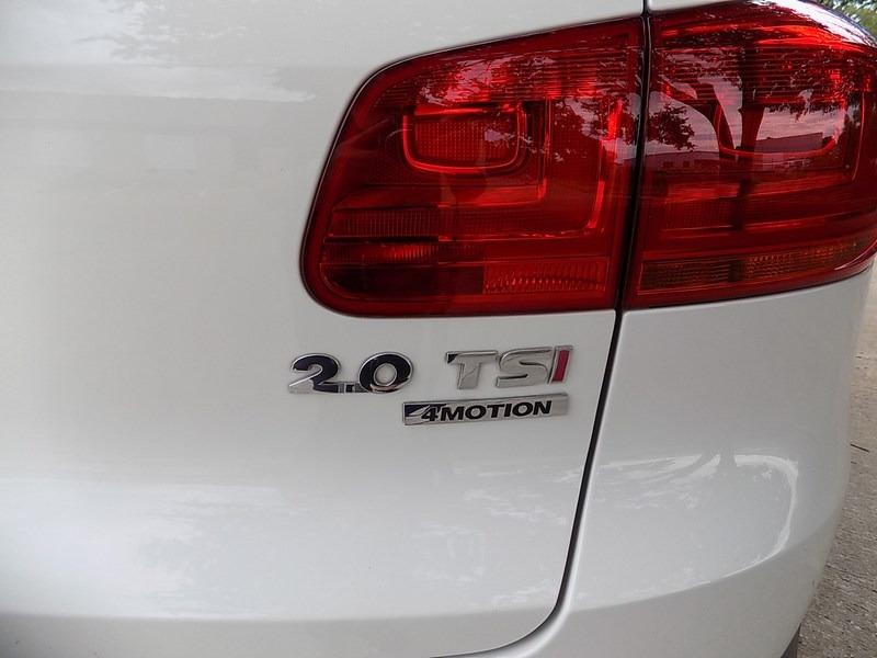 Volkswagen Tiguan 2013 price $16,995