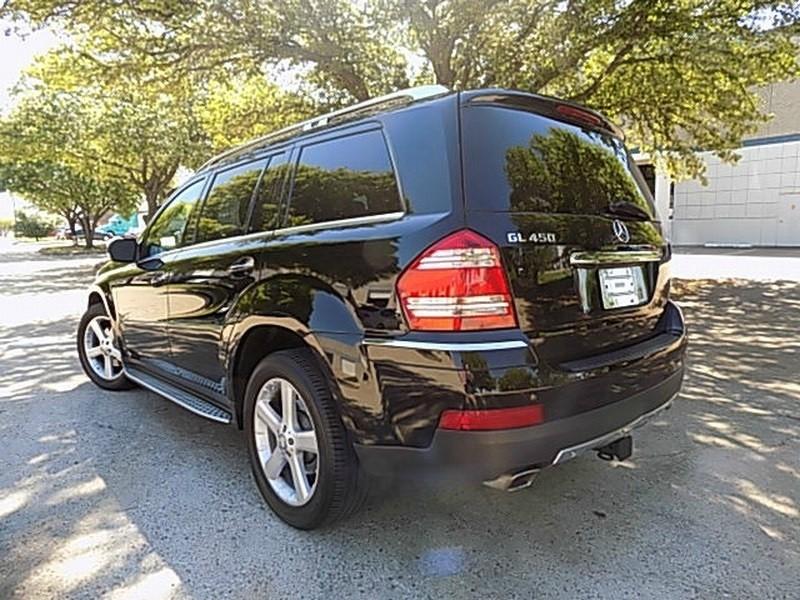 Mercedes-Benz GL-Class 2009 price $16,995 Cash