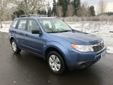 Subaru Forester AWD Leather 2009