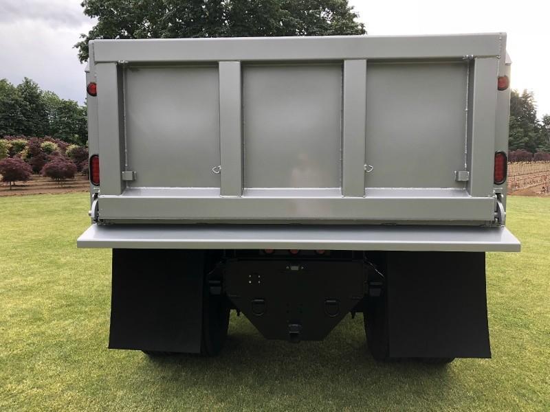 GMC C7500 Dump Truck 2007 price $49,000