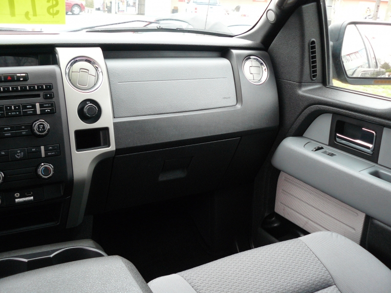 Ford F-150 2012 price $9,950