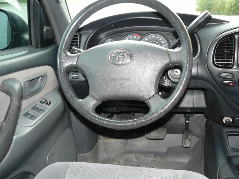 Toyota Tundra 2006 price $9,500
