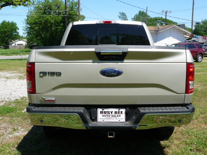 Ford F-150 2017 price $24,500