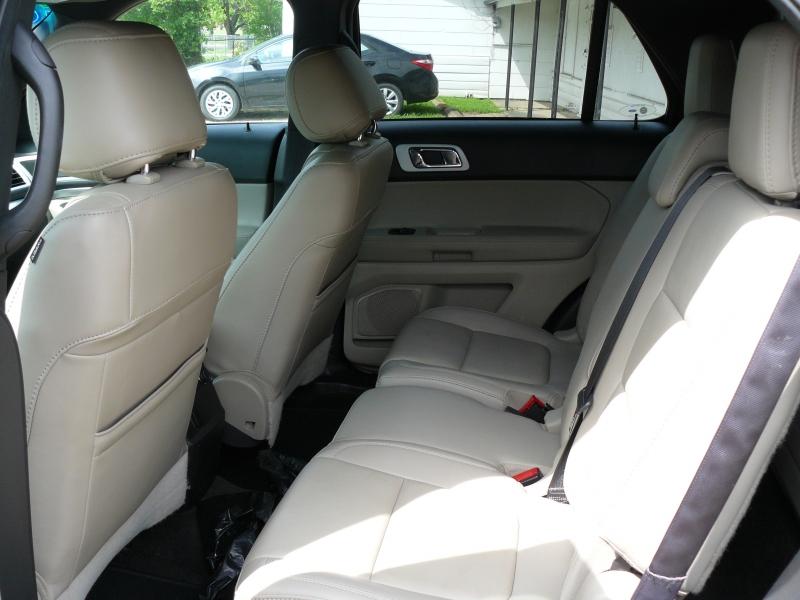 Ford Explorer 2014 price $13,995