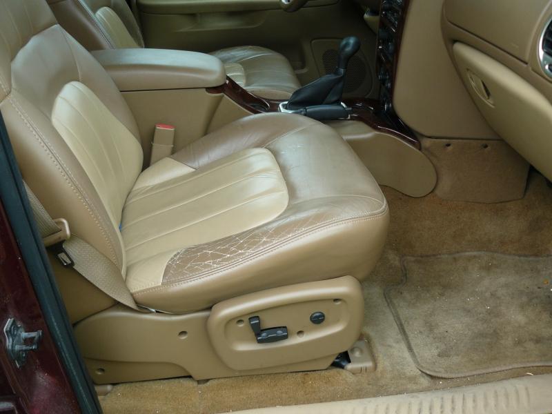 GMC Envoy XL 2002 price $5,500