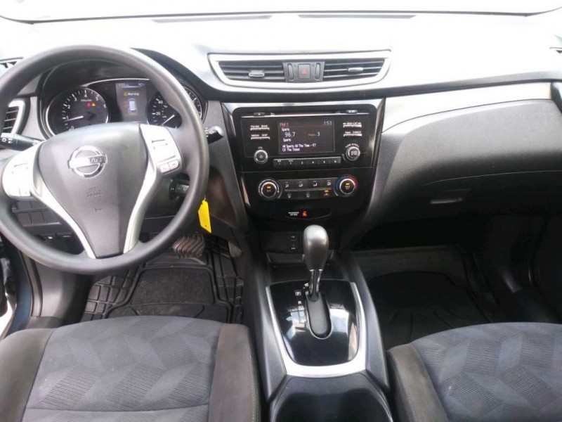 Nissan Rogue 2015 price $11,500