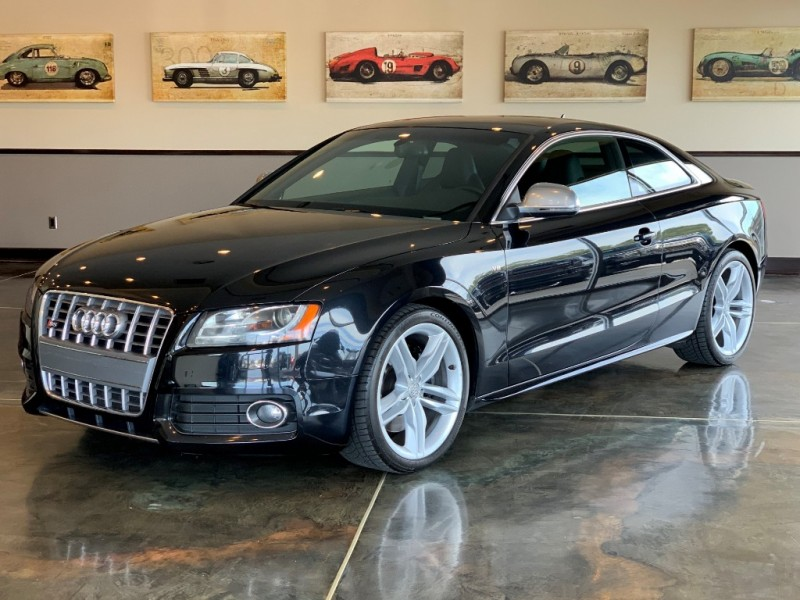 Audi S5 2009 price $14,950