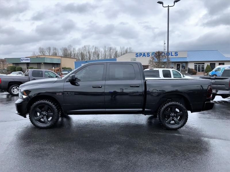 RAM 1500 2017 price $27,950