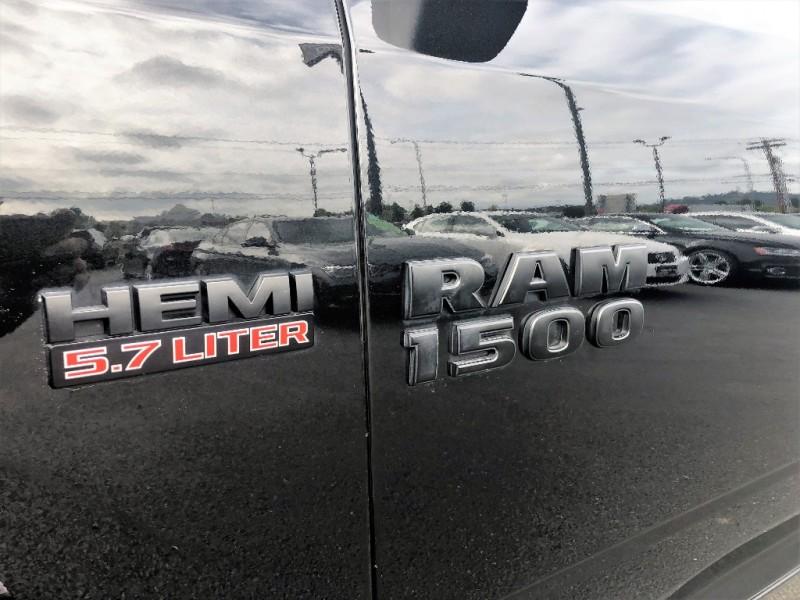 RAM 1500 2017 price $28,950
