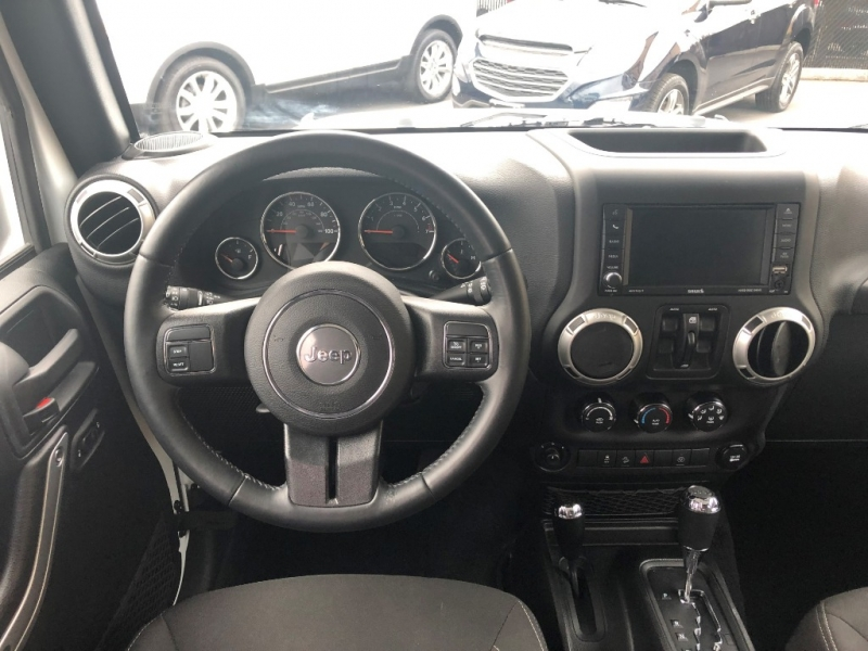 Jeep Wrangler JK Unlimited 2018 price $29,950