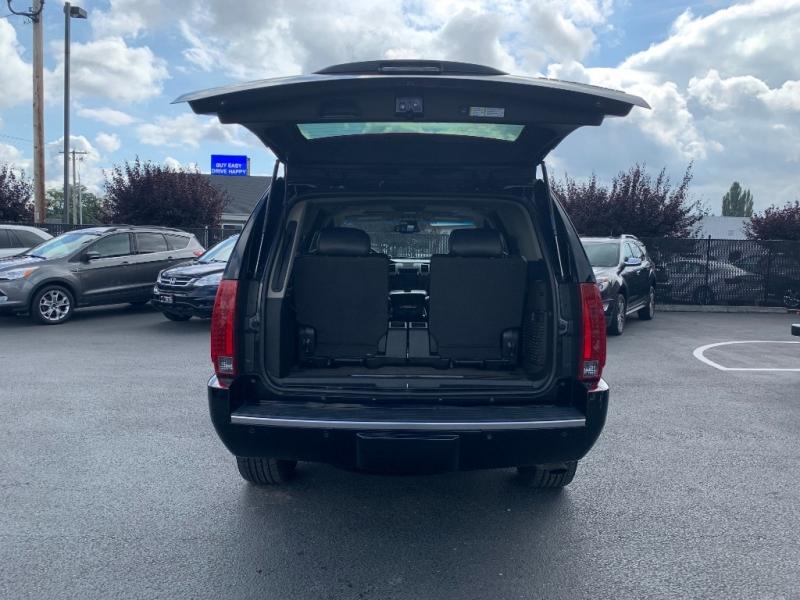 Cadillac Escalade 2007 price $16,887