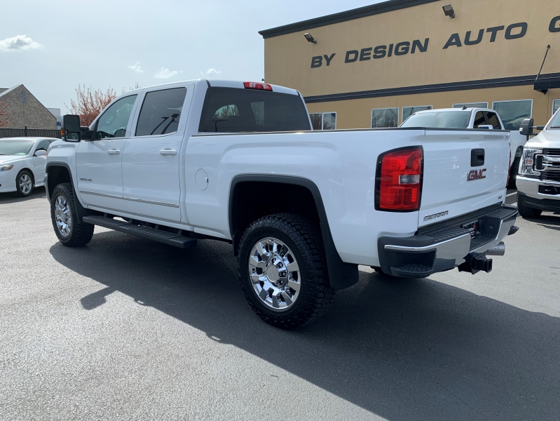 GMC Sierra 3500HD 2015 price $46,950