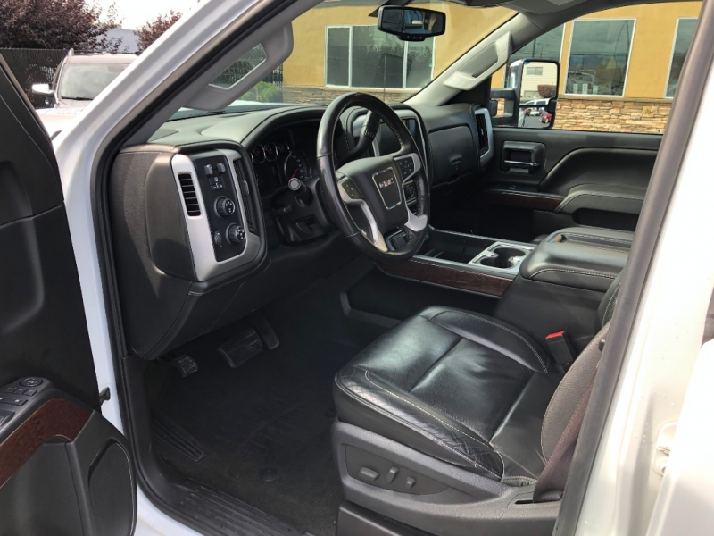 GMC Sierra 3500HD 2015 price $47,950