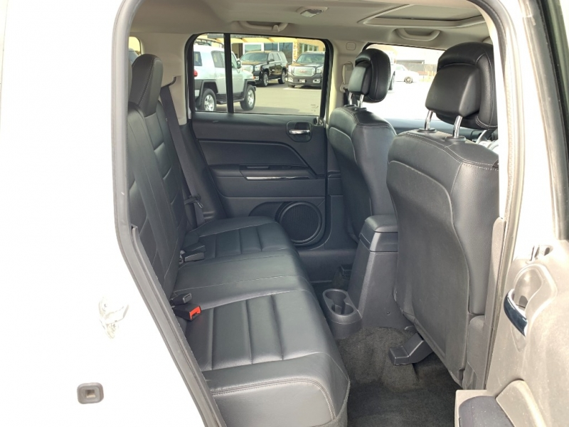 Jeep Patriot 2014 price $13,950
