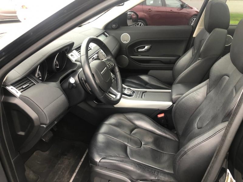 Land Rover Range Rover Evoque Prestige 2014 price $26,950