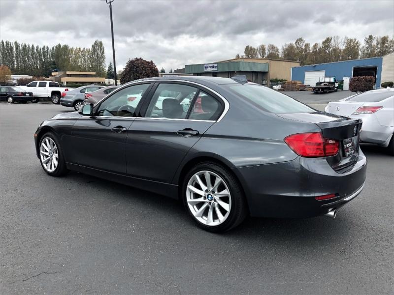 BMW 3-Series 2014 price $16,950