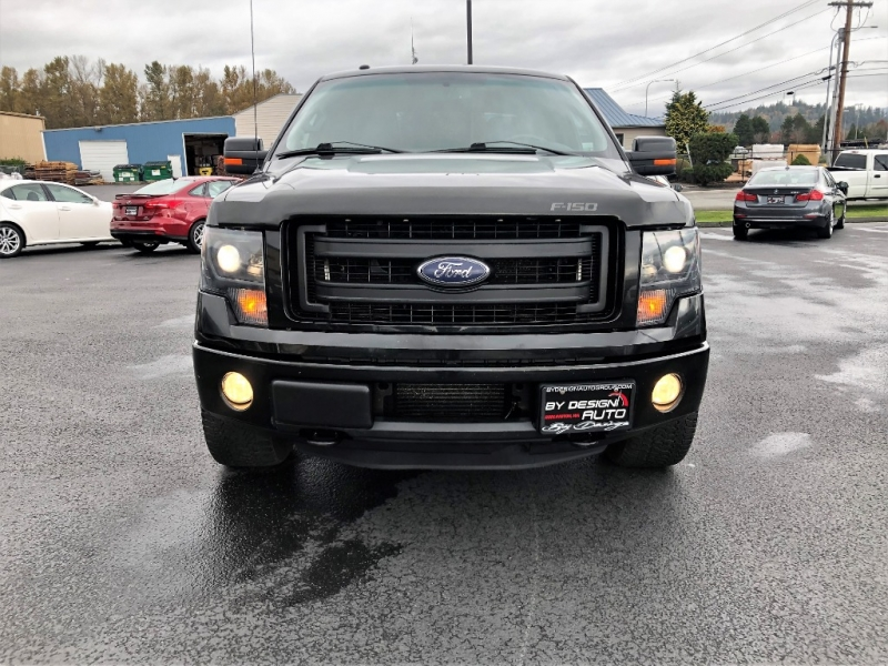 Ford F-150 2013 price $24,950