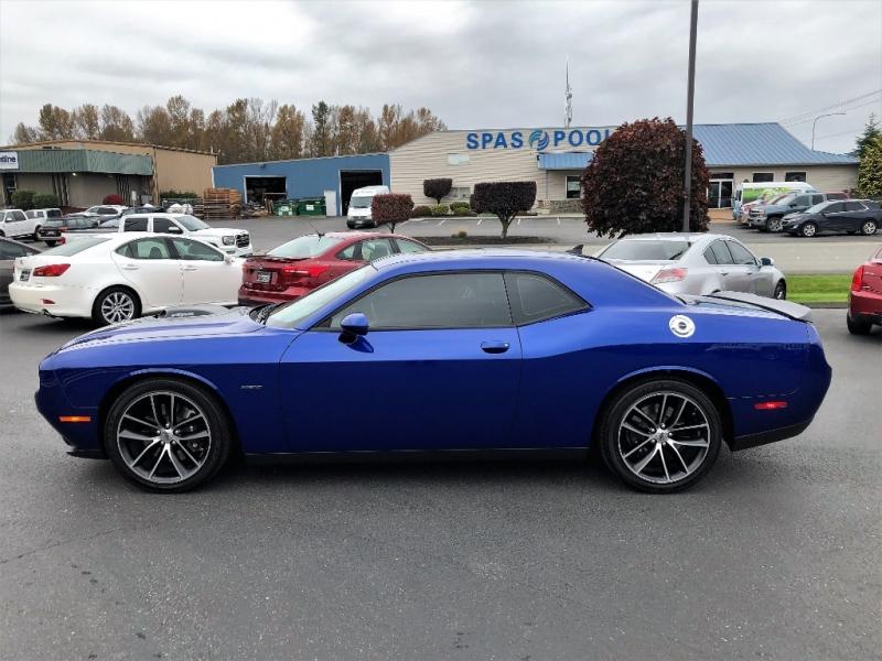 Dodge Challenger 2018 price $31,950