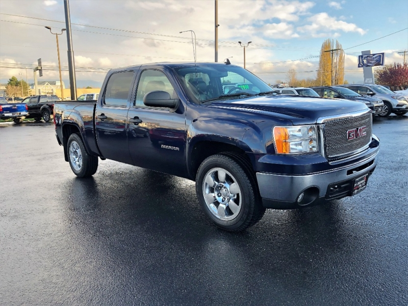 GMC Sierra 1500 2010 price $18,950